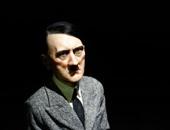 """بالصور.. تمثال """"هتلر الراكع"""" يحقق 17 مليون دولار فى مزاد بـ""""كريستى"""""""