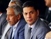 سعيد حساسين يطالب الحكومة بتكريم منتخب مصر لرفع الأثقال