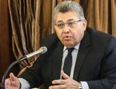 وزير التعليم العالى يضع اليوم حجر الأساس لمستشفى الطوارئ بالزقازيق