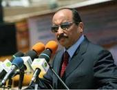 الرئيس الموريتانى: وقفنا بحزم فى وجه المتاجرين بالدين