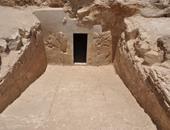 معرض فى بريطانيا يستعرض اكتشاف مقبرة توت عنخ آمون