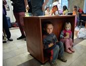 24 ألف لاجئ اوكرانى يقيمون فى منطقة روستوف الروسية