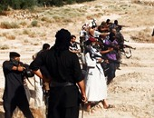 """نائب عراقى: تنظيم """"داعش"""" يحاصر 40 ألف نسمة فى الفرات"""