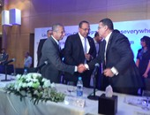 """مصر للطيران توقع بروتوكول تعاون لإصدار أول بطاقة ائتمانية بالتعاون مع """"CIB"""""""