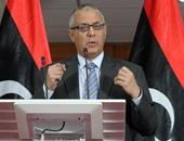 رئيس وزراء ليبيا الأسبق على زيدان ينفى ما تردد عن تشكيله حكومة جنوب البلاد