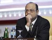 بعد الحكم بحبسه.. وزير المالية يقرر ترقية أحد العاملين بأثر رجعى