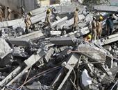 مصرع 7 أشخاص وإصابة 13 آخرين فى انهيار مبنى بمدينة مومباى الهندية (تحديث)