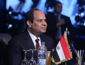 السيسى يؤكد أهمية مواصلة جهود التنمية للنهوض بأوضاع أهالى سيناء