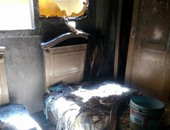 السيطرة على حريق بمنزل فى العياط دون إصابات