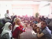 دمياط تشارك فى مهرجان الأنشطة المتكاملة بالإسكندرية لذوى الاحتياجات الخاصة