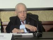 المدعى العام الأمريكى: دول العالم تتعرض لأوضاع أخطر مما يحدث فى مصر