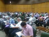 ممثلو الجمعيات الأهلية بالصعيد ينتخبون إدارة اتحاد التمويل متناهى الصغر