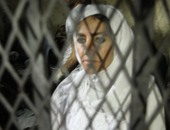 """غدا.. """"جنايات شمال القاهرة"""" تستكمل محاكمة سيدة المطار"""