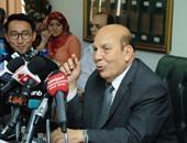 وزراء التنمية المحلية والزراعة والرى بالإسماعيلية لتفقد عدد من المشروعات