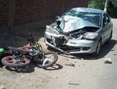صحافة المواطن.. قارئ يشكو تكرار حوادث السير بمدينة بدر بعد وفاة شابين خلال 10 أيام