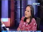 أنيسة حسونة: تركيا وقطر وإيران يتدخلون لتخريب علاقة مصر بالدول العربية