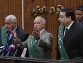 """تأجيل محاكمة 379 متهما بـ""""فض اعتصام النهضة"""" لـ2 نوفمبر"""