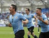 """بالفيديو.. أوروجواى تخرج بفوز ضعيف أمام جامايكا فى """"كوبا أمريكا"""""""