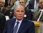 وزير العدل:نقل دوائر جنايات استئناف القاهرة والجيزة من القضاء العالى لزينهم