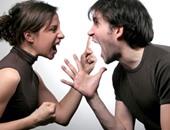 """زوج للمحكمة: """"مراتى عندها عضلات وأصابتنى بعاهة وسجنتنى 4 مرات"""""""