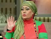 """هالة فاخر مريضة زهايمر عشان """" سكر زيادة"""" مع نبيلة عبيد"""