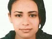 """قارئ """"اليوم السابع"""" يرسل صورة فتاة متغيبة عن منزلها فى العمرانية بالجيزة"""