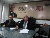 """""""الحركة الوطنية"""" ترفض استقالة """"شفيق"""".. ويؤكد: سيظل رئيسا للحزب مدى الحياة"""