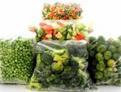طرق ذكية لتخزين الخضراوات طازجة فى الفريزر.. من أهمها الخرشوف والقلقاس