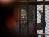 """غدا.. محاكمة محمد مرسى و24 آخرين فى قضية """"إهانة القضاء"""""""