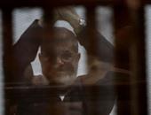 موجز أخبار الساعة 10.. الإعدام و45 سنة سجنا أحكاما على محمد مرسى بـ3 قضايا