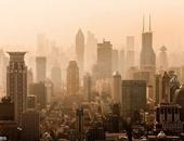 دراسة أمريكية: تلوث الهواء يؤدى إلى زيادة الوزن