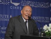 """""""القومى لحقوق الإنسان"""" يناقش التقرير السنوى وأزمة زيارة سجن المنيا"""