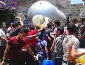 قارئ يشكو انقطاع مياه الشرب منذ 5 أيام بقرية سيدى غازى بالبحيرة