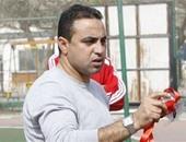 محمد عمارة يطالب الأهلي بإقالة مارتن يول فوراً