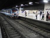 استمرار غلق محطة مترو السادات لليوم الثانى لدواع أمنية