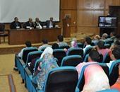 """150 جمعية تدشن الائتلاف المصرى لمنظمات المجتمع المدنى بشعار """"نعمل معاً"""""""