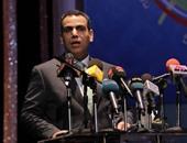 وصول وزير الثقافة لافتتاح قصر ثقافة القناطر الخيرية