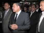 """مدير أمن القاهرة يتفقد الخدمات الأمنية بـ""""ميدان التحرير"""""""