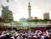 """خطيب """"مصطفى محمود"""": رحمة الله فى الدنيا تشمل المؤمن والعاصى"""