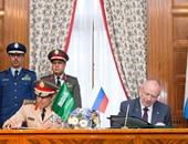 """الاستخدام النووى وصواريخ """"إسكندر"""" محور اتفاقية """"السعودية - روسيا"""""""