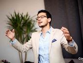 ألبوم جديد للداعية مصطفى عاطف.. تعرف على موعد طرحه