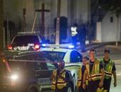 """التليجراف: منفذ هجوم كنيسة """"تشارلستون"""" بأمريكا سعى لإشعال حرب أهلية"""