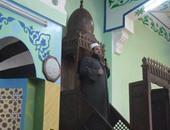 """""""أخلاق الصائمين وسلوكهم"""" فى خطبة موحدة للجمعة بمساجد أسيوط"""