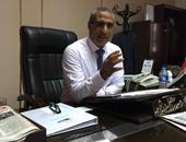 """رئيس """"صرف صحى القاهرة"""": نخسر مليون جنيه شهريا لسرقة أغطية البالوعات"""