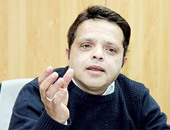 محمد هنيدى: أنا تمام وشائعات مرضى مغرضة