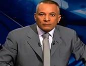 """أحمد موسى يقدم حلقة برنامجه """"على مسئوليتى"""" من موقع استشهاد النائب العام"""