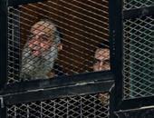 دفاع الظواهرى: موكلى لن يخرج من السجن بعد إخلاء سبيله فى إنشاء خلية إرهابية