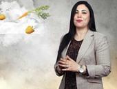"""بالفيديو..""""العزومات"""" فى الحلقة الرابعة من برنامج """"رمضان والستات"""" مع بسمة محمود"""