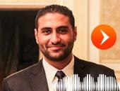 """اسمع الخبر.. تفاصيل إطلاق اسم المستشار هشام بركات على ميدان """"رابعة"""""""