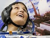 200 يوم هى أطول مدة قضتها امرأة فى الفضاء